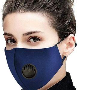 COPY - 3 PC's cloth face mask reusable washable f…